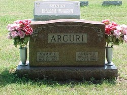 Antonio Tony Arcuri