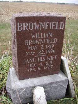 Jane Brownfield