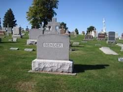 Herman J Bender