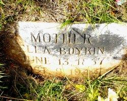 Ella Boykin