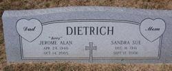 Jerome Alan Dietrich