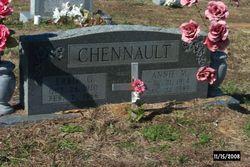 Annie M. Chennault