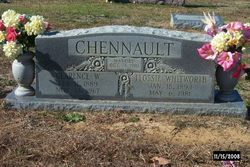 Clarence W. Chennault