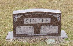 Ruby Augusta Mama Sindle <i>Tomlinson</i> Sindle