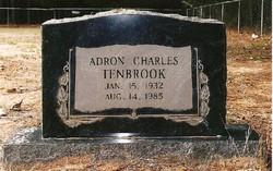Dr Adron Charles Tenbrook