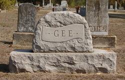 George L. Gee