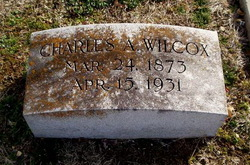 Charles A. Wilcox