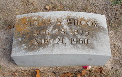 Catherine Stella Wilcox