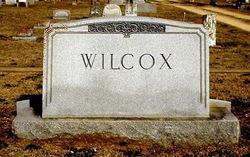 Charles Allen Wilcox