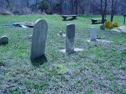 Hance Chesley Cemetery