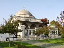 Sultan Ahmed I T�rbesi Tomb