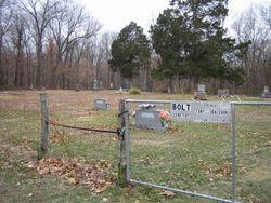 Bolt Cemetery