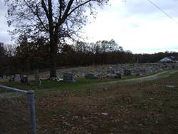 Little Brushy Cemetery