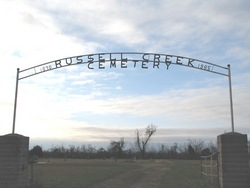 Russell Creek Cemetery