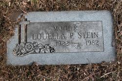 Louella Pearl Sis <i>McGuire</i> Fox