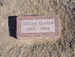 Gotleb Glaser
