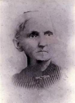 Margaret <i>Brayman Owen</i> Hoyer