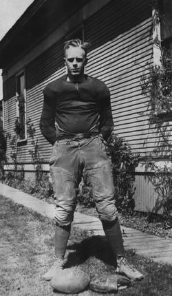 Douglas George Bonamy