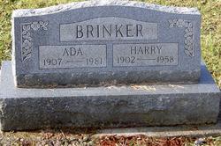 Ada Brinker