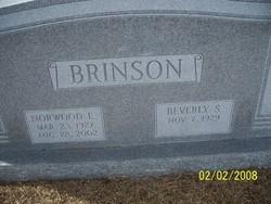 Beverly S. Brinson