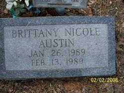 Brittany Nicole Austin