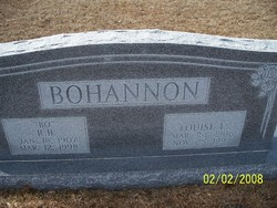 Louise L. Bohannon