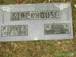 Lundy Stackhouse