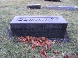 Patrick J. Little Pat Cummings