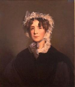 Martha Patsy <i>Jefferson</i> Randolph