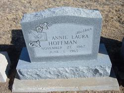 Annie Laura <i>Swinney</i> Hoffman