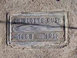 Charlotte Cush