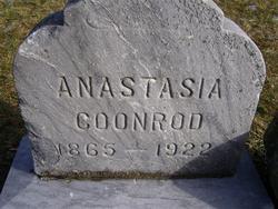 Anastasia <i>Didier</i> Coonrod