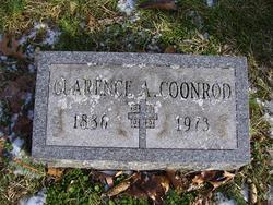 Clarence Alphonse Coonrod