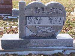 Sonna Lou <i>Battershell</i> DeLois