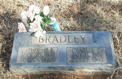 Catherine Elvira Bradley