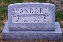 Paul Andor