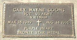 Gary Wayne Coons