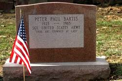 Peter Paul Baktis