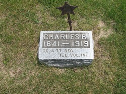 Charles Bruce Smith