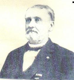 John Wesley Headington
