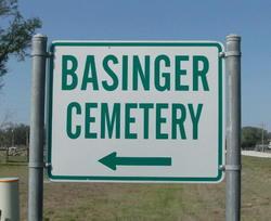 Basinger Cemetery