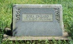 Dora England