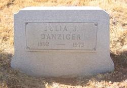 Julia <i>Jaffa</i> Danziger