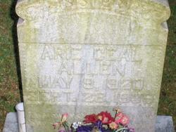 Arie Ceal Allen