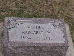 Margaret Marie <i>Samples</i> Bain