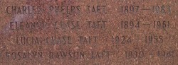Rosalyn Rawson Taft