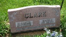 Mary Elizabeth <i>Parrish</i> Clark