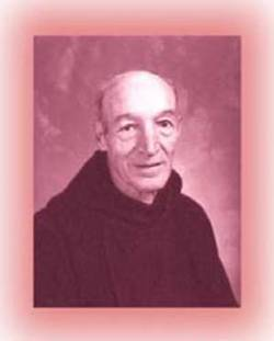 Fr Benedict Adams