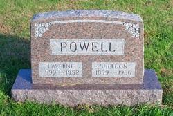 Sheldon Powell