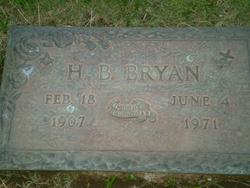 H. B. Bryan